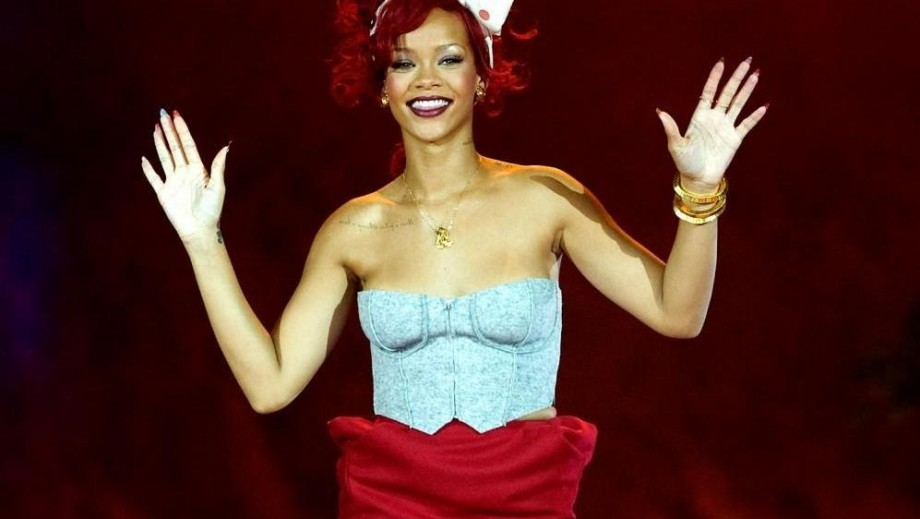 Rihanna and Chris Brown love rivalry continues