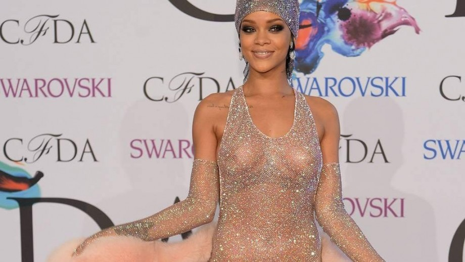 Rihanna returning to the big screen in new movie Valerian and the City of a Thousand Planets