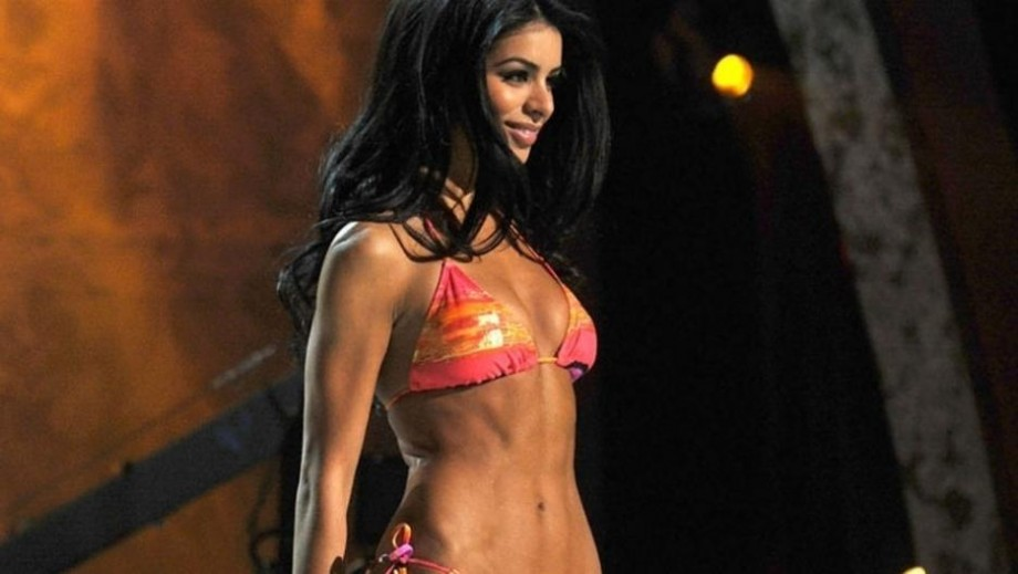 Rima Fakih misses Dancing With the Stars partner Raed Mourad