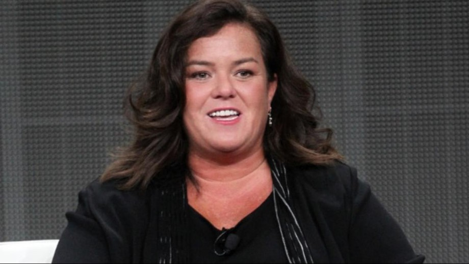Rosie O'Donnell continues to fascinate and entertain fFans of all ages
