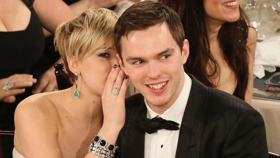 Rumours suggest Nicholas Hoult might be engaged to J-Law