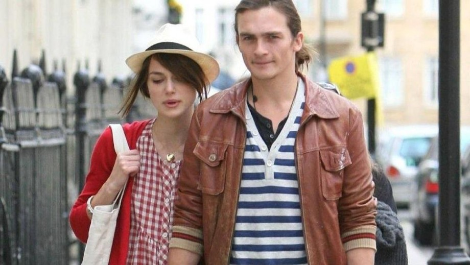 Rupert Friend: Low key and awesome