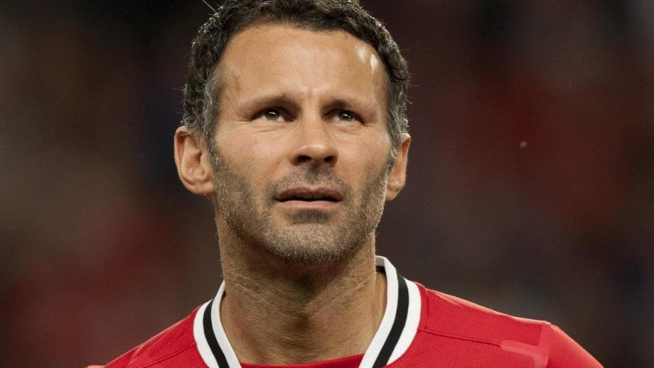 Ryan Giggs reveals his plans for his 40th birthday