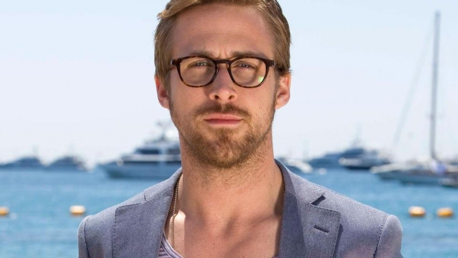 Ryan Gosling is happy to hide behind the characters he plays