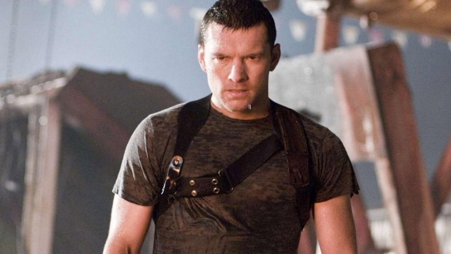 Sam Worthington has spoken about his family's battle with health issues