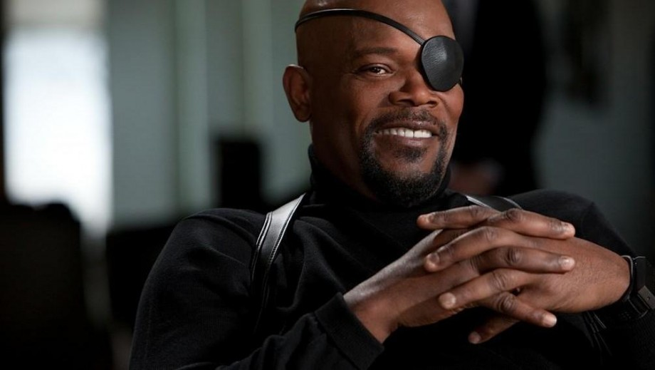 Samuel L Jackson discusses his future as Nick Fury in the Marvel Cinematic Universe