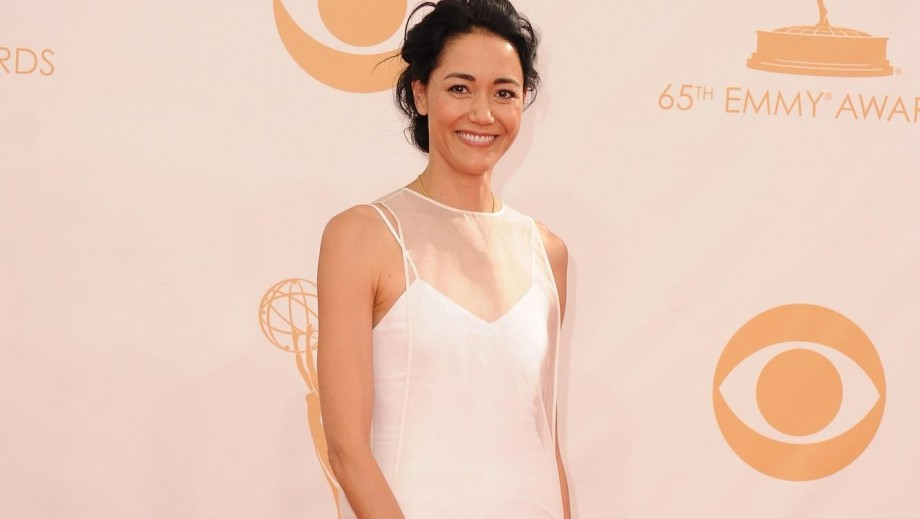 Sandrine Holt is preparing for the release of new movie Air