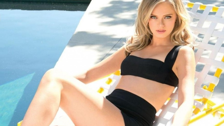 Sara Paxton shows her talent in new movies Happily Ever After and Sundown