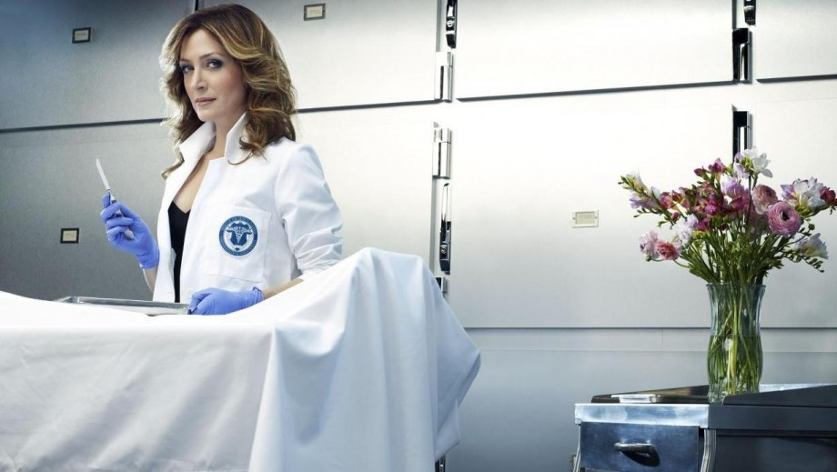 Sasha Alexander doesn't regret leaving popular series NCIS