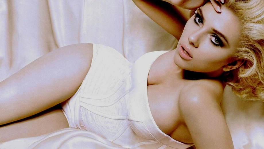 Scarlett Johansson to be replaced by Asian actress for Ghost in the Shell movie?