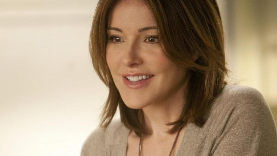 Scrubs Christa Miller still looking fabulous