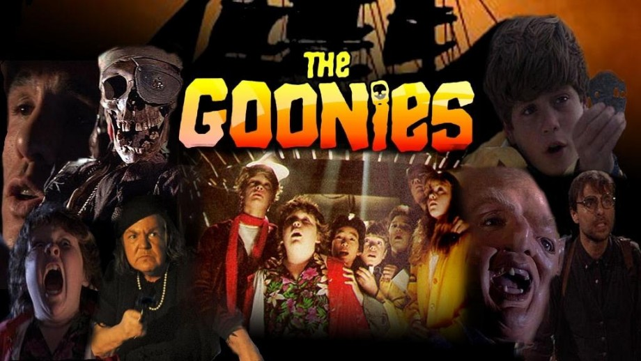 Sean Astin gives his views on The Goonies 2