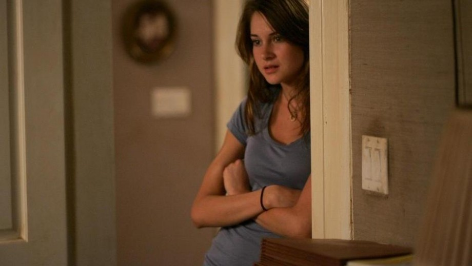 Shailene Woodley opens up about getting naked in White Bird in a Blizzard