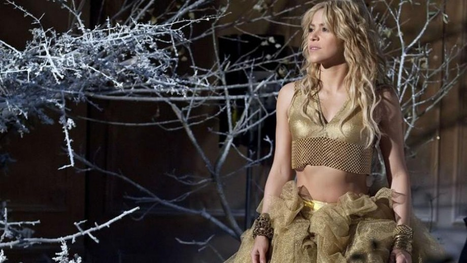 Shakira confirms she will quit The Voice