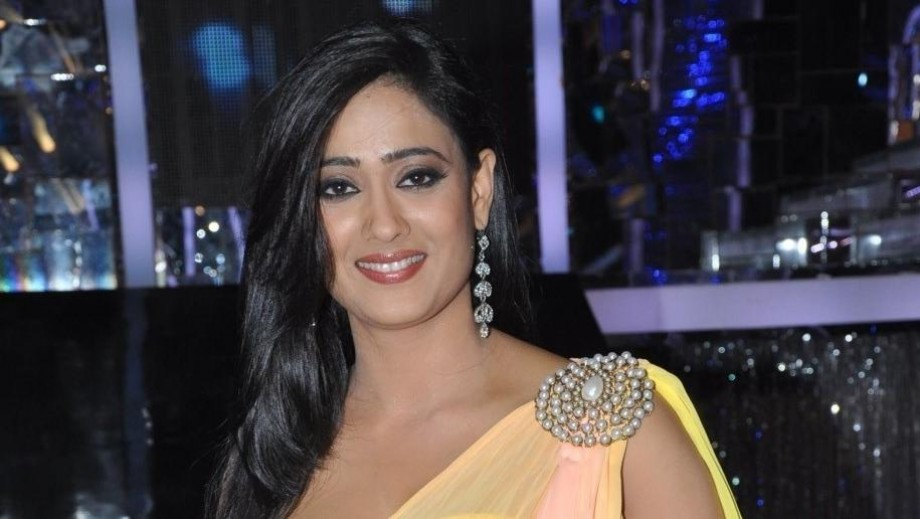 Shweta Tiwari's evil tv role a hint of burning desire to be Bollywood star?