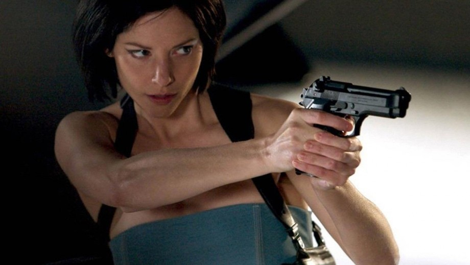 Sienna Guillory is one of the busiest actresses around