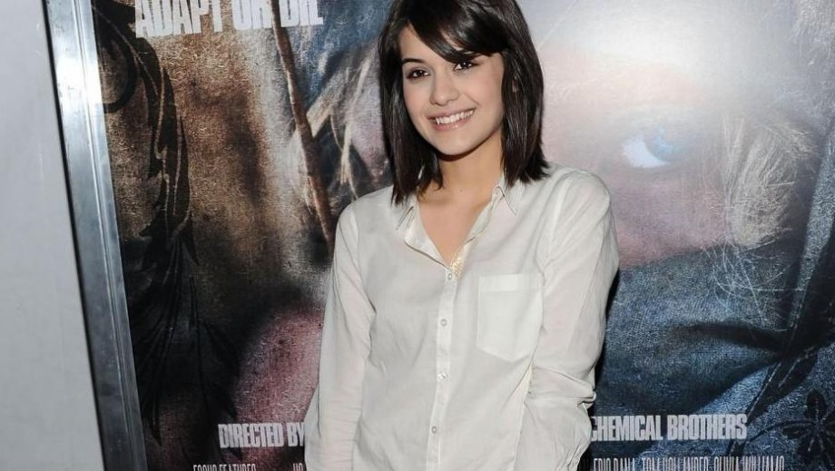 Sofia Black-D'Elia is continuing her rise in Hollywood