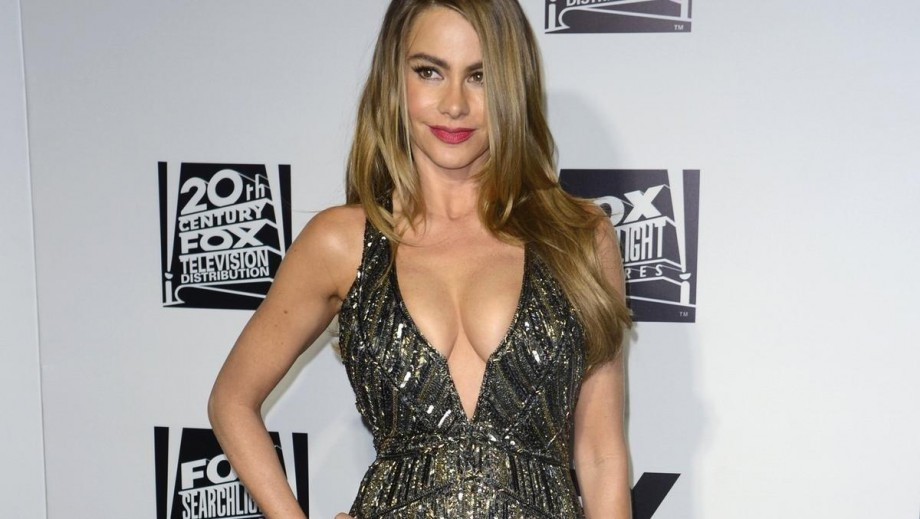 Sofia Vergara preparing to promote new Reese Witherspoon movie Hot Pursuit
