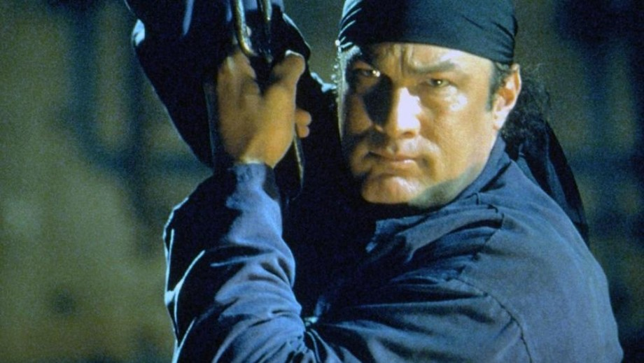 Steven Seagal and Sylvester Stallone to settle differences and join forces for The Expendables 4?