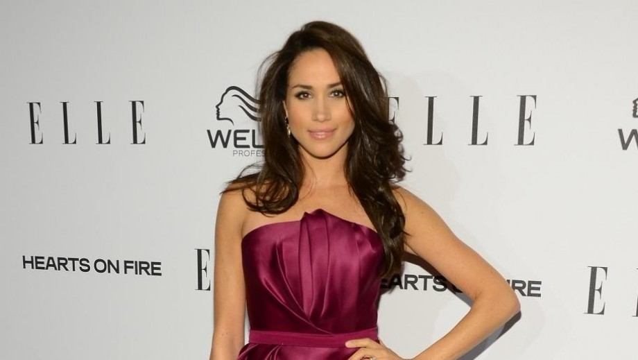 """Suits star Meghan Markle shows 'lighter' side in """"When Sparks Fly"""""""