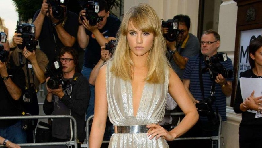 Suki Waterhouse ready to prove that she is more than Bradley Cooper's ex