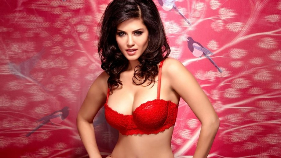 Sunny Leone ecstatic as new roles take career in new direction