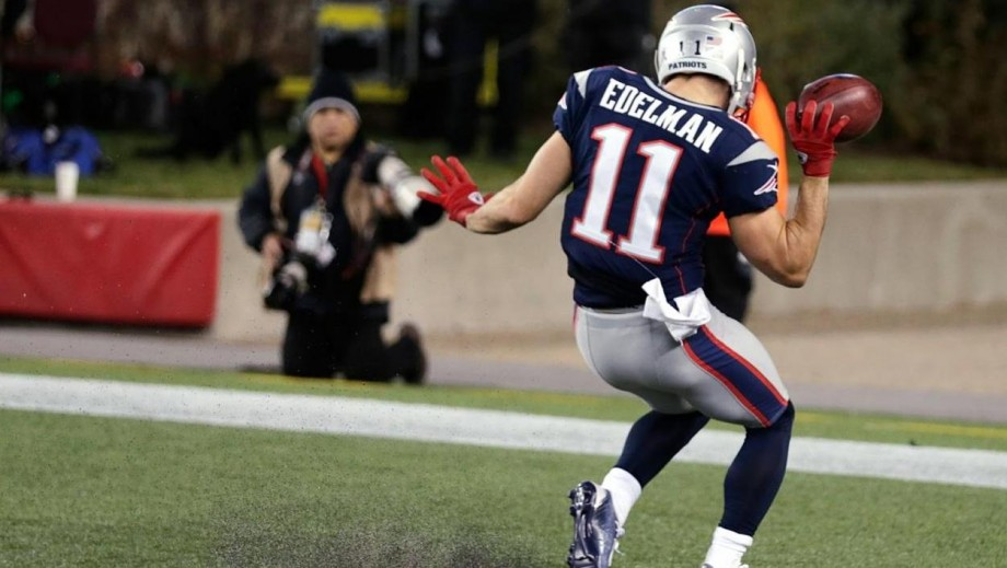 Super Bowl Star Julian Edelman About To Turn Into Endorsement
