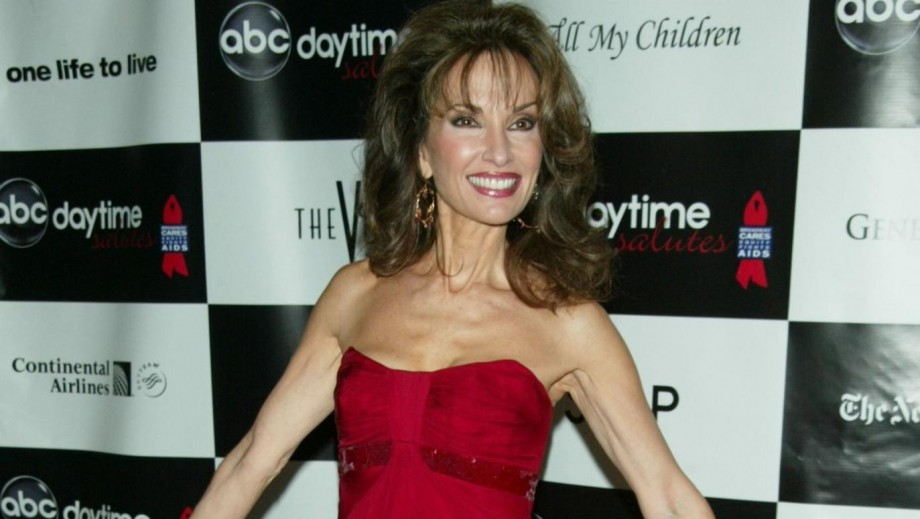 Susan Lucci, an actress who cares, selected to host UCP of NYC gala