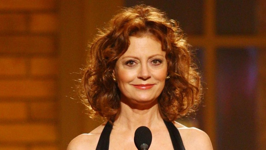 Susan Sarandon discusses possibility of 'Thelma and Louise' sequel
