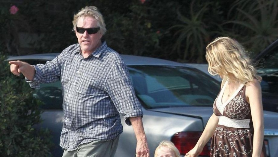 The busy career of Gary Busey