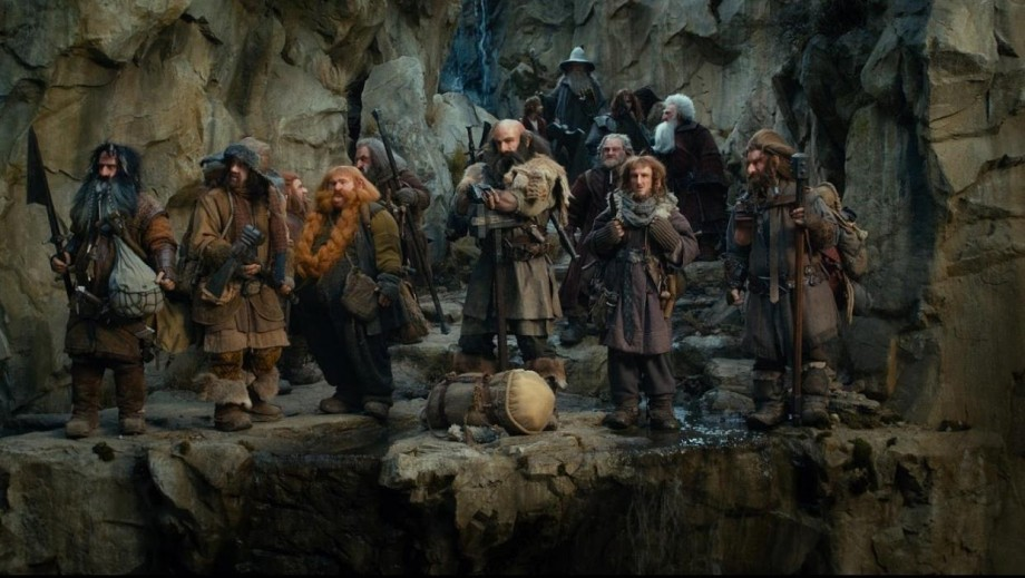 The Hobbit: The Battle of the Five Armies anticipation continues to grow