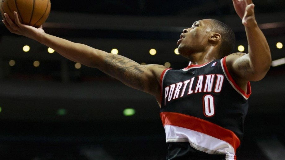 The placing of egos in the backseat is why the Portland Trailblazers are winning in 2013-14