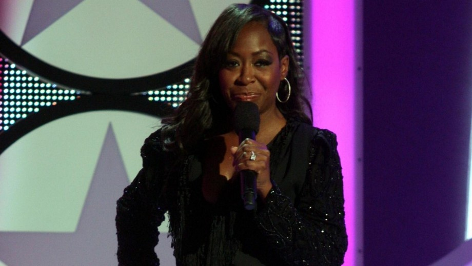 "Tichina Arnold ready to shine as bball mom in ""Survivor's Remorse"""