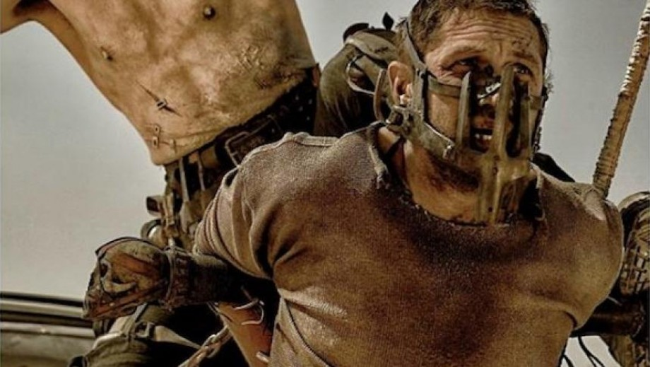 Tom Hardy, Charlize Theron and Nicholas Hoult in first Mad Max: Fury Road trailer