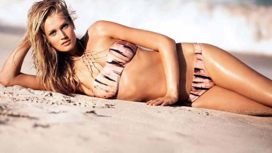 Toni Garrn shares how social media has changed the modelling industry