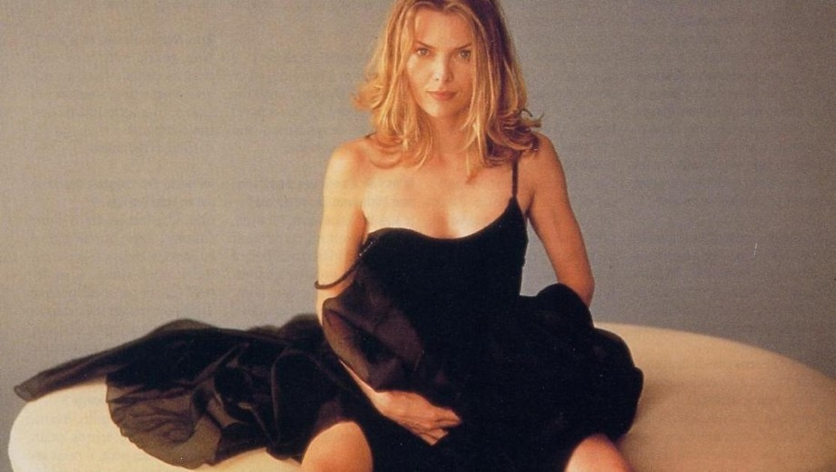 Top 10 hottest women over 50: No.6 - Michelle Pfeiffer
