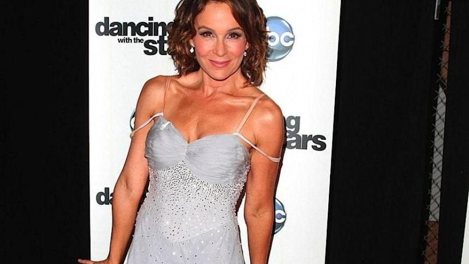 Top 10 hottest women over 50: No.9 - Dirty Dancing legend Jennifer Grey