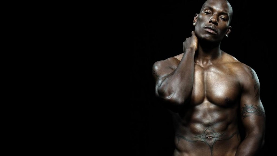 Tyrese Gibson the latest star linked to the Green Lantern reboot