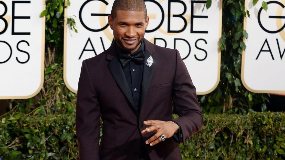 Usher thanks his fans for his 23 year career