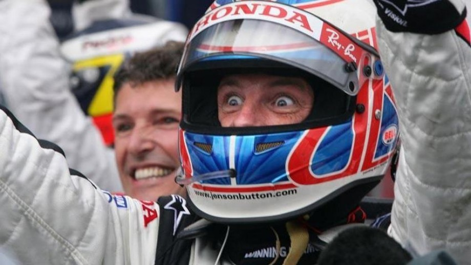 What does the future hold for Jenson Button in F1?