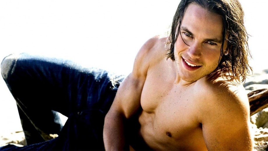 When will Taylor Kitsch direct his first feature film?