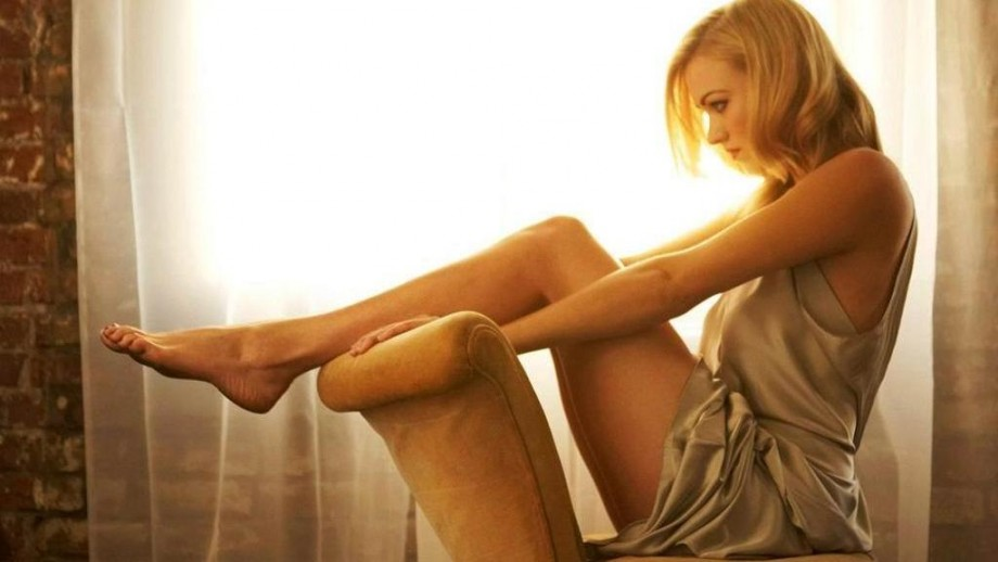 When will Yvonne Strahovski get the big Hollywood leading role she deserves?