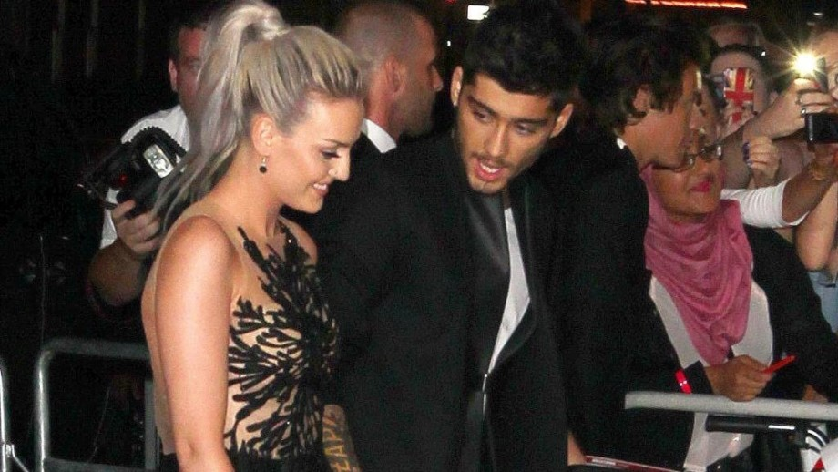 When will Zayn Malik and Perrie Edwards get married?