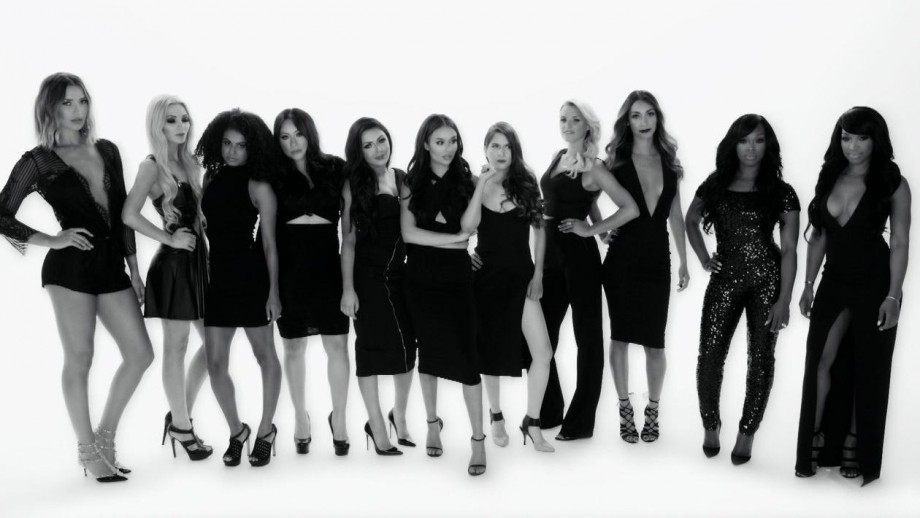 Which of the Dash Dolls will be the next big reality star?