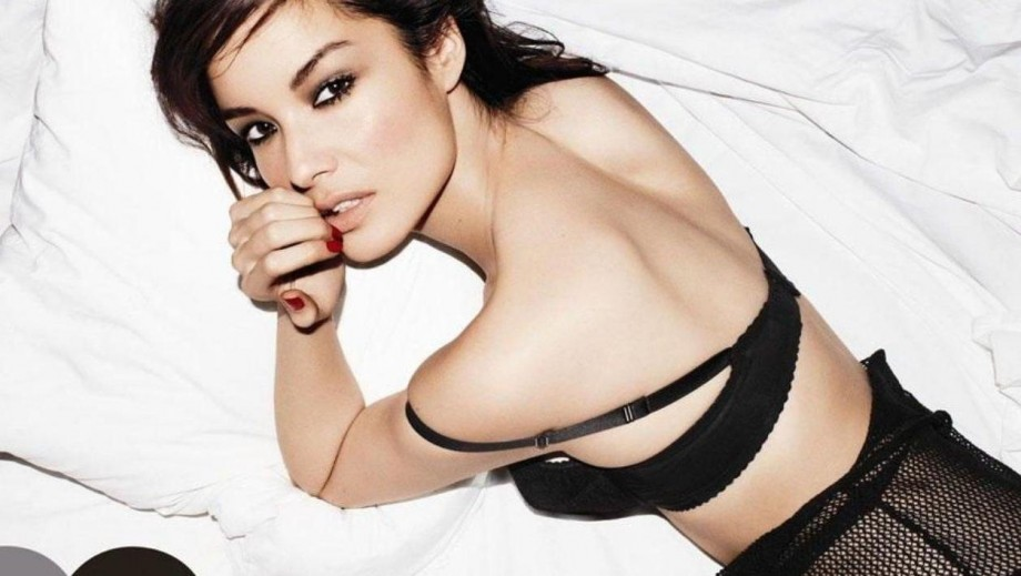 Will Berenice Marlohe become a leading woman on the big screen in 2014?
