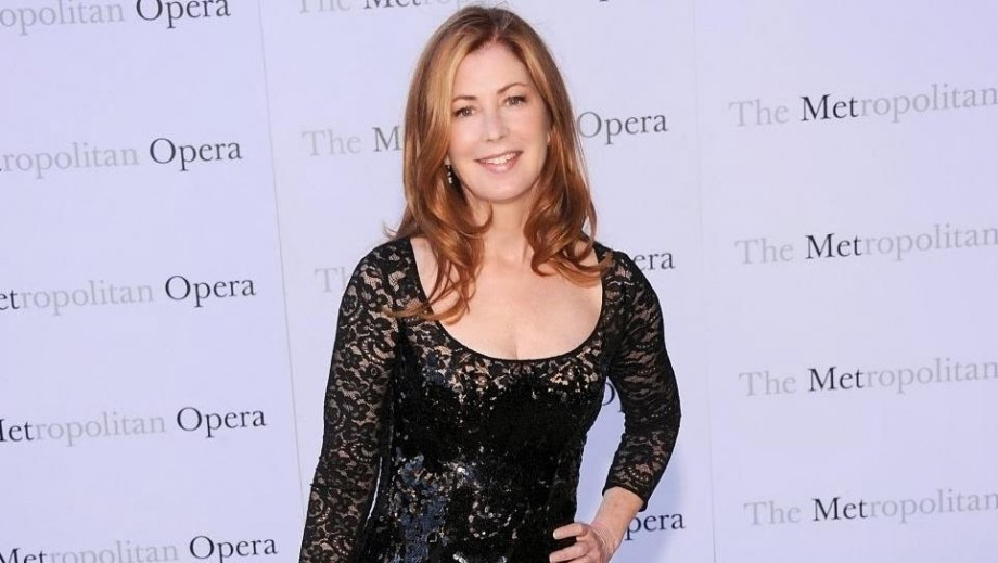 """Will Dana Delany give """"Hand of God"""" edge in Amazon competition?"""