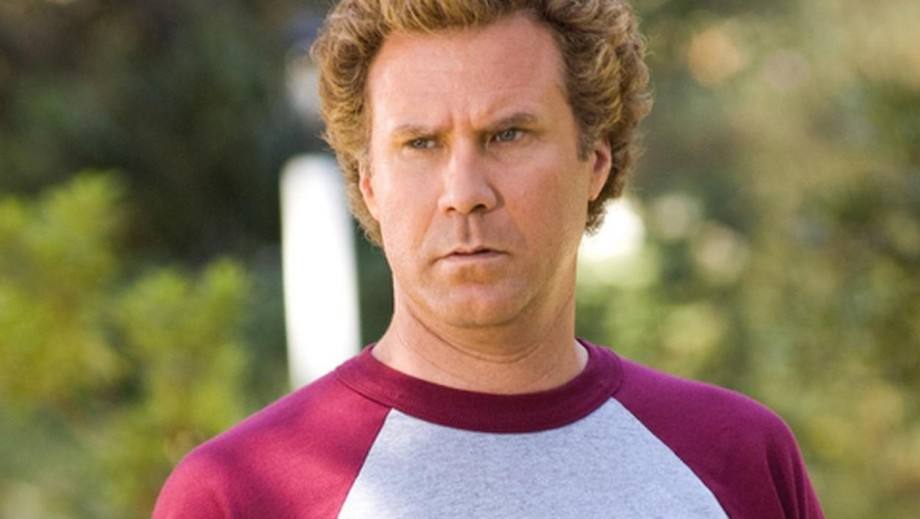 Will Ferrell set for new NBC astronaut series