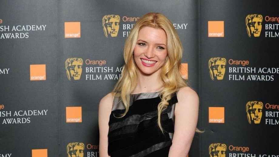 Will Talulah Riley become the next Brit to become a Hollywood star?