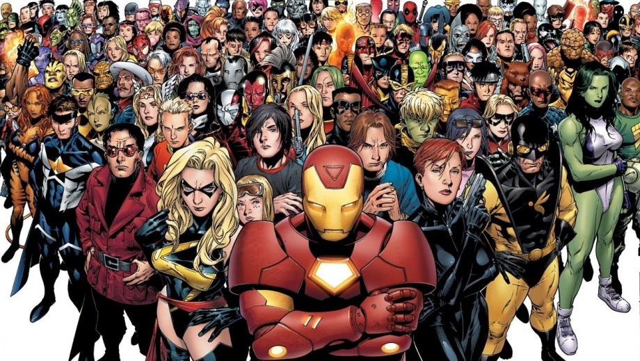 Will the Marvel Cinematic Universe crossover with their television shows?