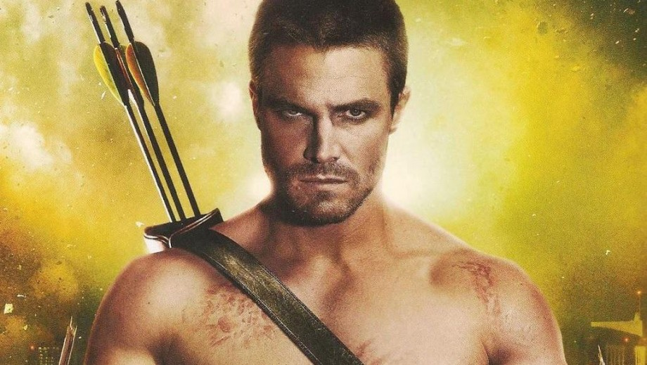 Will we see a Stephen Amell Green Arrow movie?